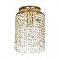 1 Ламповые люстры