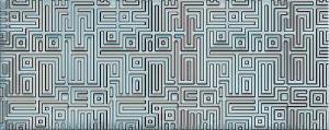 Декор настенный Nuvola Aqua Labirint Decor