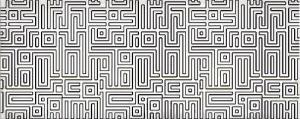 Декор настенный Nuvola Light Labirint Decor