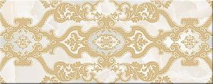 Декор AZORI Navarra 505x201 декор Barocco