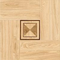 Напольная плитка Твистер Декор геометрия бежевый