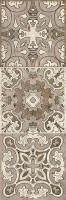 Декор напольный Травертино Декор 3606-0016