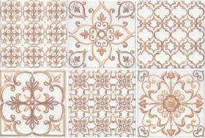 Облицовочная плитка Суррей Беж (5229)