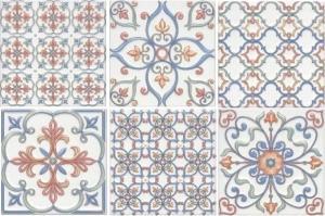 Облицовочная плитка Суррей Многоцветный (5227)
