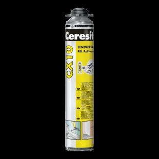 Ceresit CX 10 Церезит Полиуретановый клей универсальный