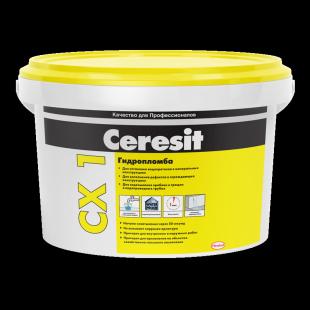 Ceresit CX 1 Церезит Блиц-цемент
