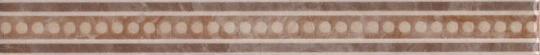 Бордюр настенный Вилла Флоридиана бордюр вертикаль А250
