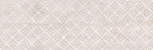 Облицовочная плитка Alba Орнамент бежевый 19,8x59,8