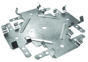 Соединитель CD60 крестообразный краб 0,7 мм