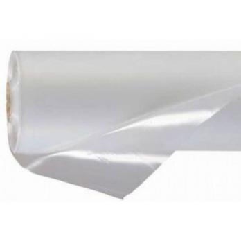 Пленка полиэтиленовая Прозрачная ГОСТ 0,100*(1500*2) (300 м2)