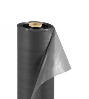 Пленка полиэтиленовая Серая ГОСТ 0,100*(1500*2) (300 м2)