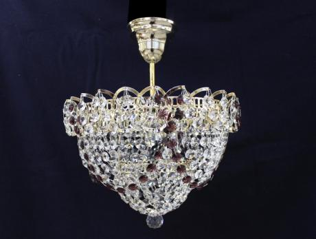 Катерина 1л без зеркала роза цветная(Фиолетовая)
