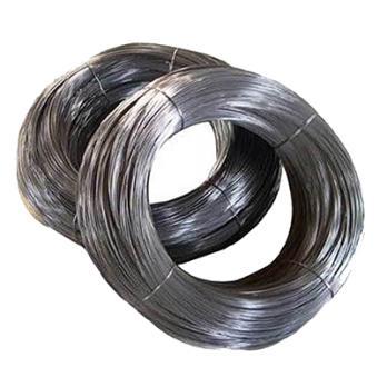 Проволока стальная термообработанная Т/О ГОСТ o 1,2 мм оцинкованная (кг)