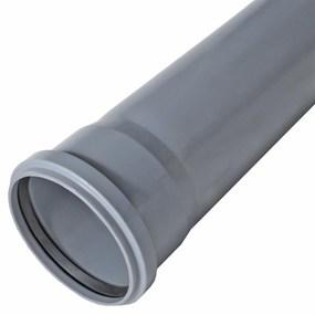 Труба 50 х 250 мм (Политек)