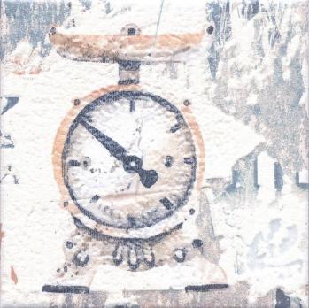 Декор настенный Виченца Декор 15х15 Весы ALD\A24\17000