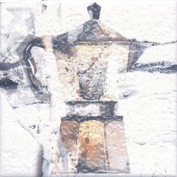 Декор настенный Виченца Декор 15х15 Чайник ALD\A22\17000
