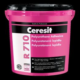 Ceresit R 710 Церезит Двухкомпонентный полиуретановый клей