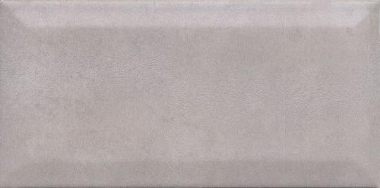 Облицовочная плитка Александрия серый грань