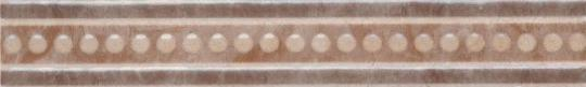 Бордюр настенный Вилла Флоридиана бордюр горизонталь А02