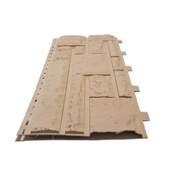 Панель фасадная Доломит Стандарт Орех 3000х220 мм