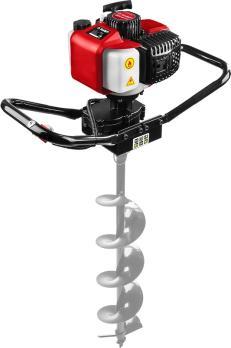 Мотобур (бензобур) для 1 оператора ЗУБР МБ1-150