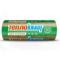 Теплоизоляция Тепло Knauf Для кровли Aquastatik 5500х1220х150 мм