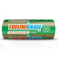 Теплоизоляция Тепло Knauf Для перекрытий 7380х1220х50 мм