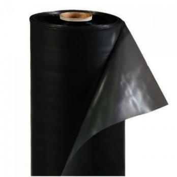 Пленка полиэтиленовая Черная ГОСТ 0,120*(1500*2) (300 м2)