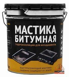 Мастика SMARTMIX битумная 10 кг.