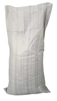 Мешок полипропиленовый серый усиленный 120*70 см