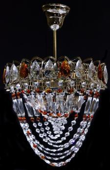 Катерина 1л без зеркала водоворот журавлик цветной