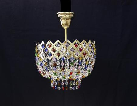 Корона 1л без зеркала цветная
