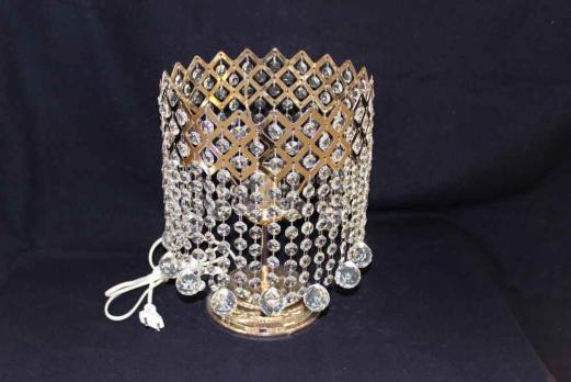 Настольная  Лампа Корона