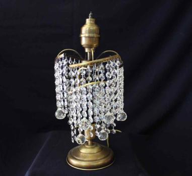 Настольная Лампа Виноград шары 30