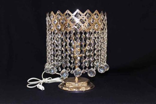 Настольная Лампа Корона.